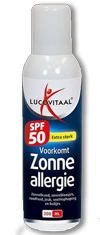 Zonneallergie Spray